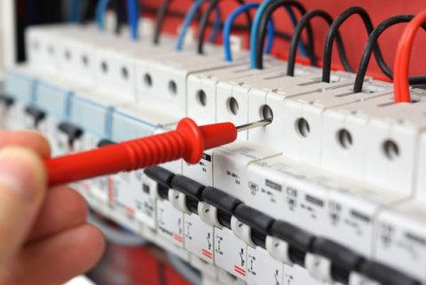 Elektro-Installateur