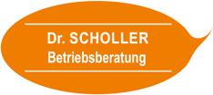 Dr. Scholler Betriebsberatung